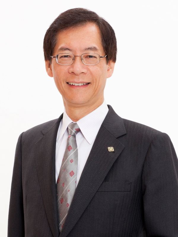 Professor Timothy Tong